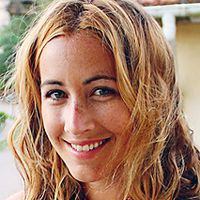 Bridget Gleeson