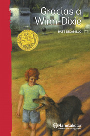 Gracias a Winn-Dixie