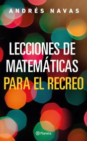 Lecciones de matemáticas para el recreo