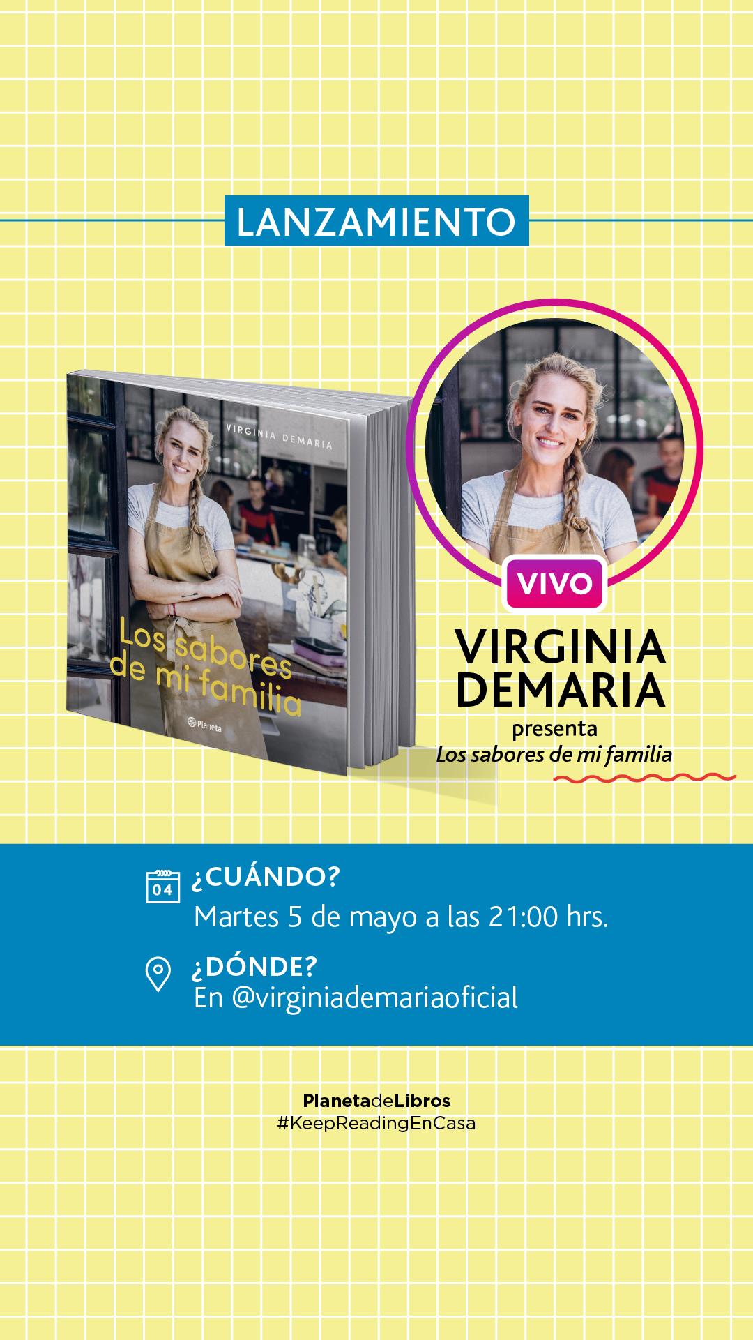 Virginia Demaria