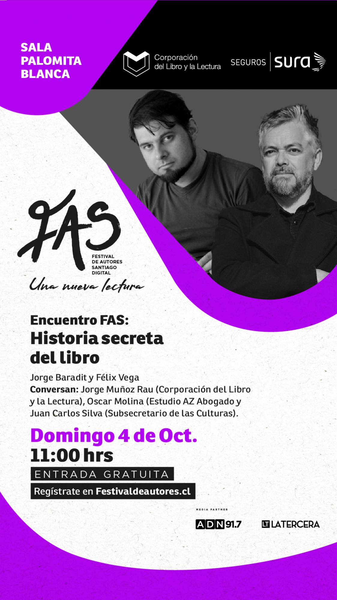 Historia secreta 4